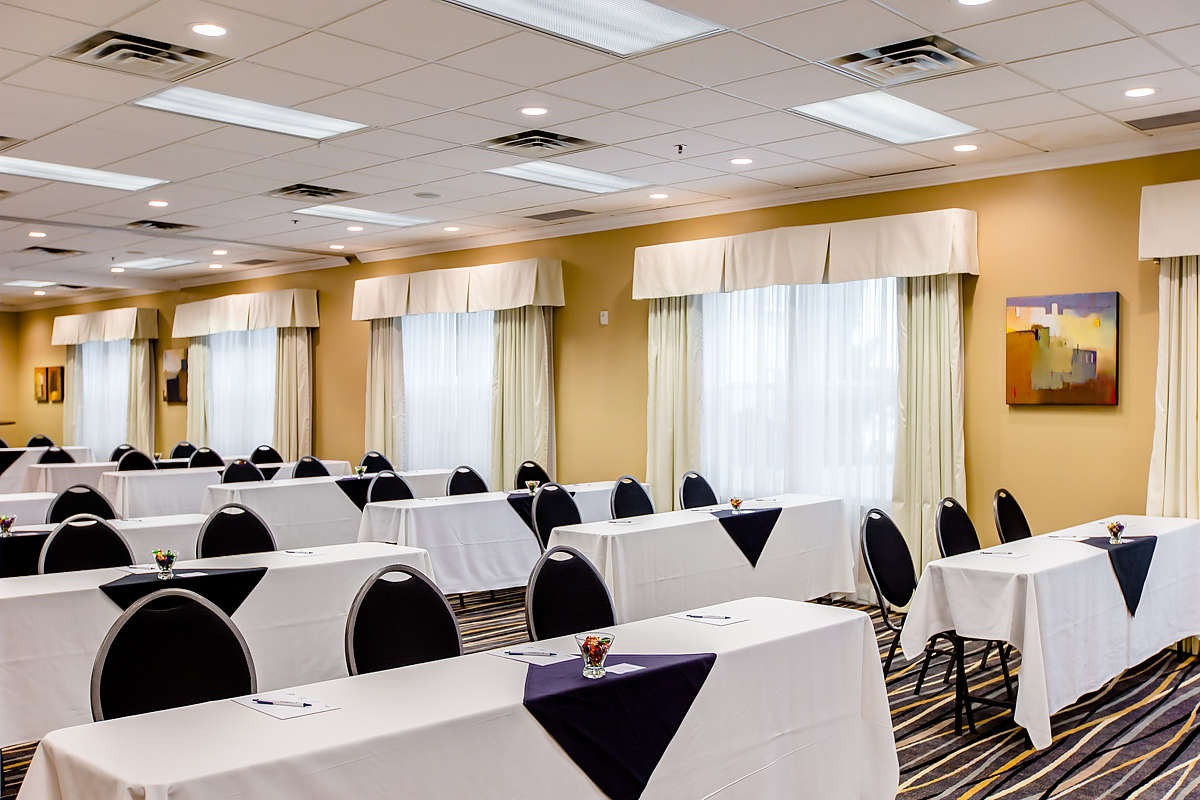 Meetings & Conferences room Photograph