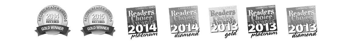 Cambridge Awards: Record Readers Gold Award 2015, Record Readers Gold Award 2014, Platinum Readers Choice Award 2014, Diamond Readers Choice Award 2014, Gold Readers Choice Award 2013, Platinum Readers Choice Award 2013, Diamond Readers Choice Award 2013