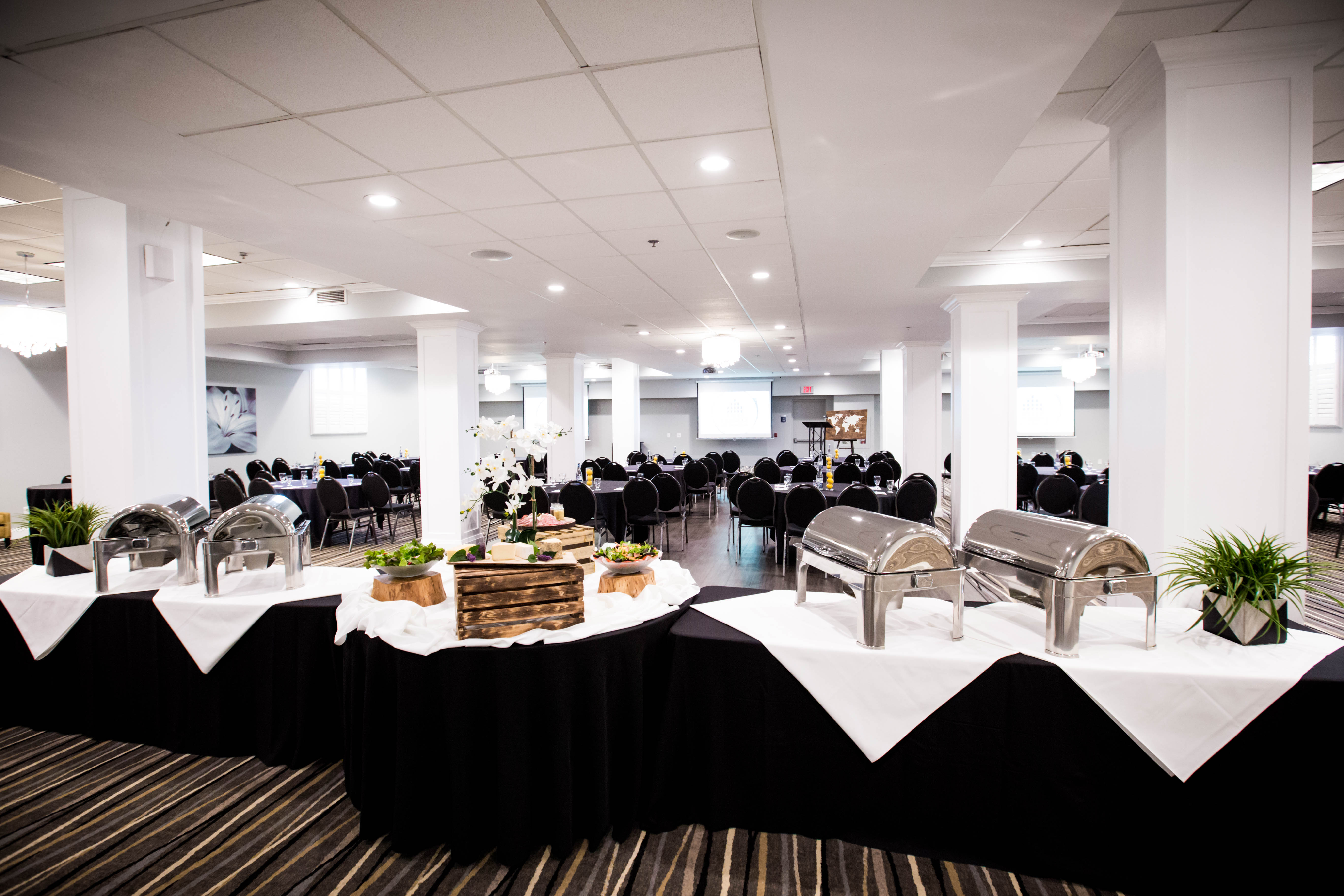 Corporate Meeting Venue Cambridge ON